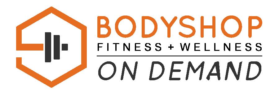 Bodyshop On Demand