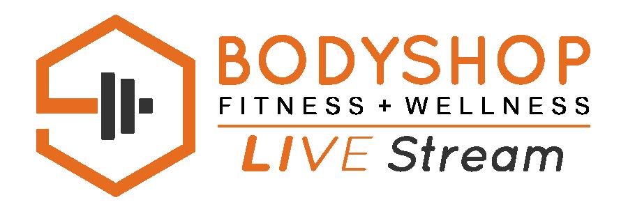 Bodyshop LIVE Stream